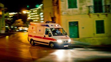 Българин е тежко ранен при нападение в Малта