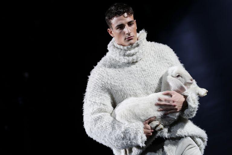 """Dolce & Gabbana"" есен/зима 2020/2021"