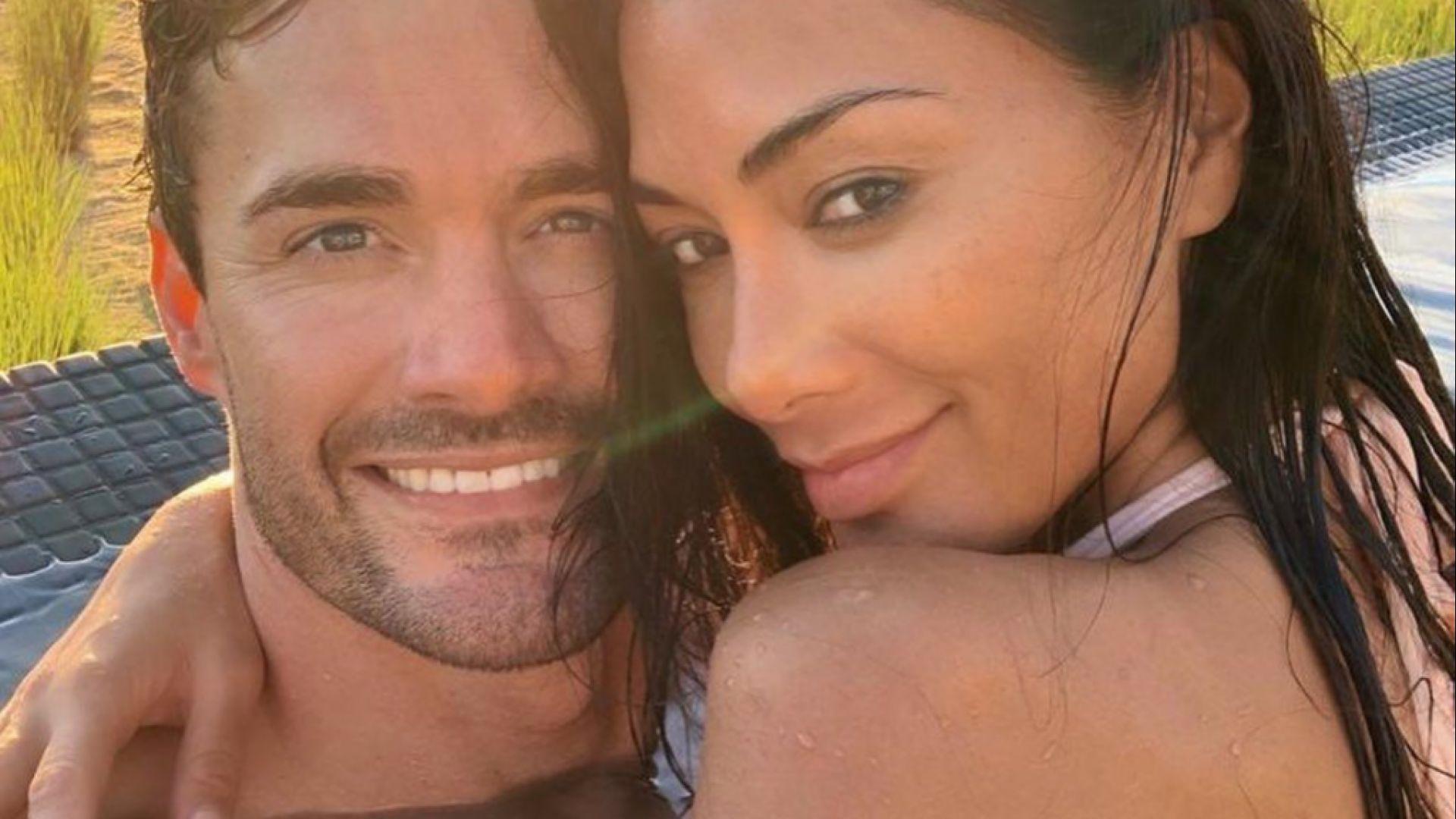 Никол и Том Евънс с романтично новогодишно бягство в Мексико