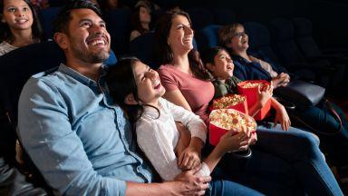 От ходенето на кино се поумнява