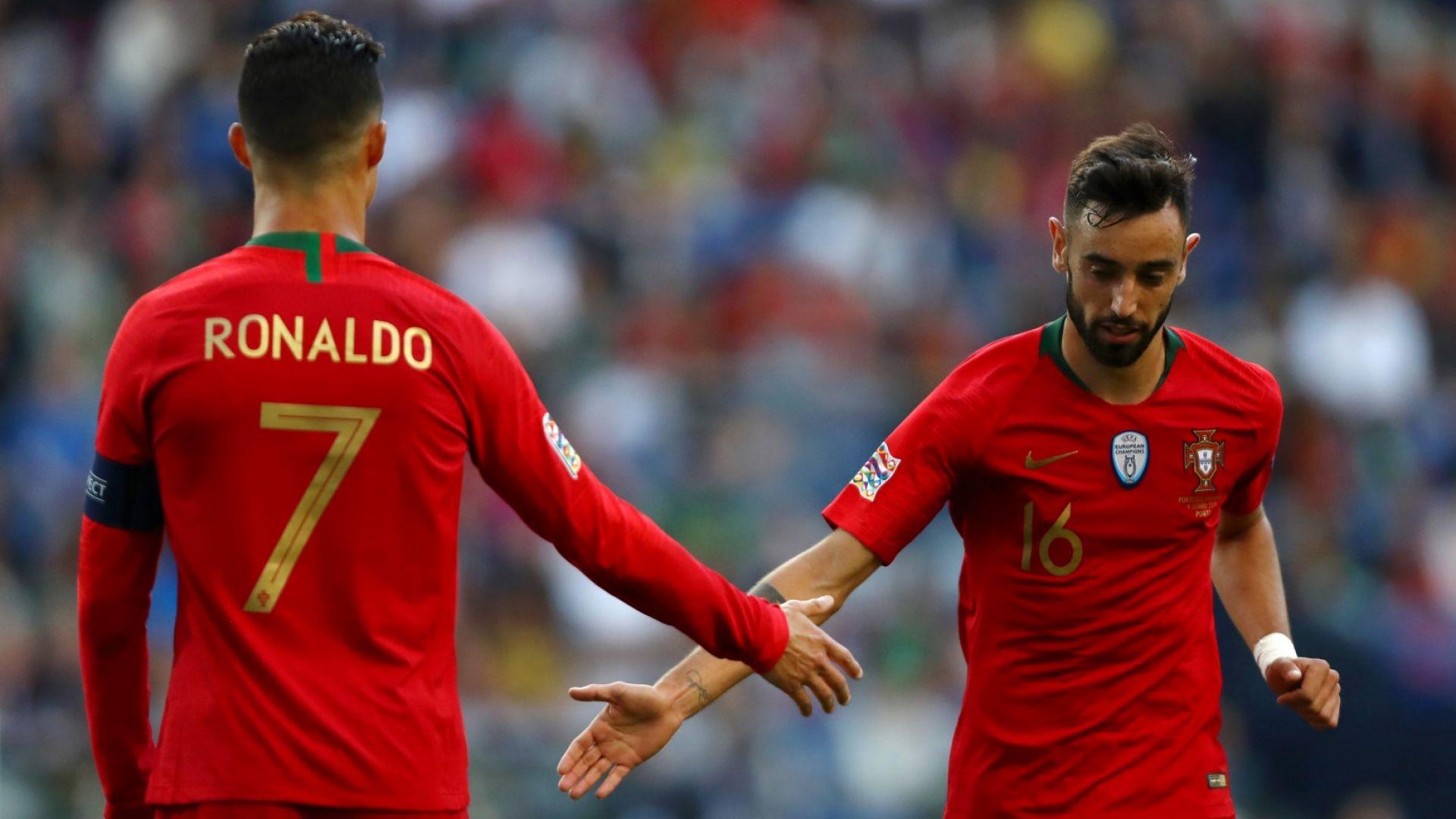 Мечтите не са безплатни - за 70 млн. евро Юнайтед най-после взима трансферната си цел №1