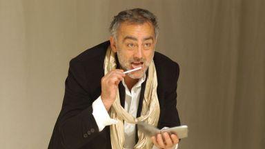 Мариус Донкин празнува 70 на сцената