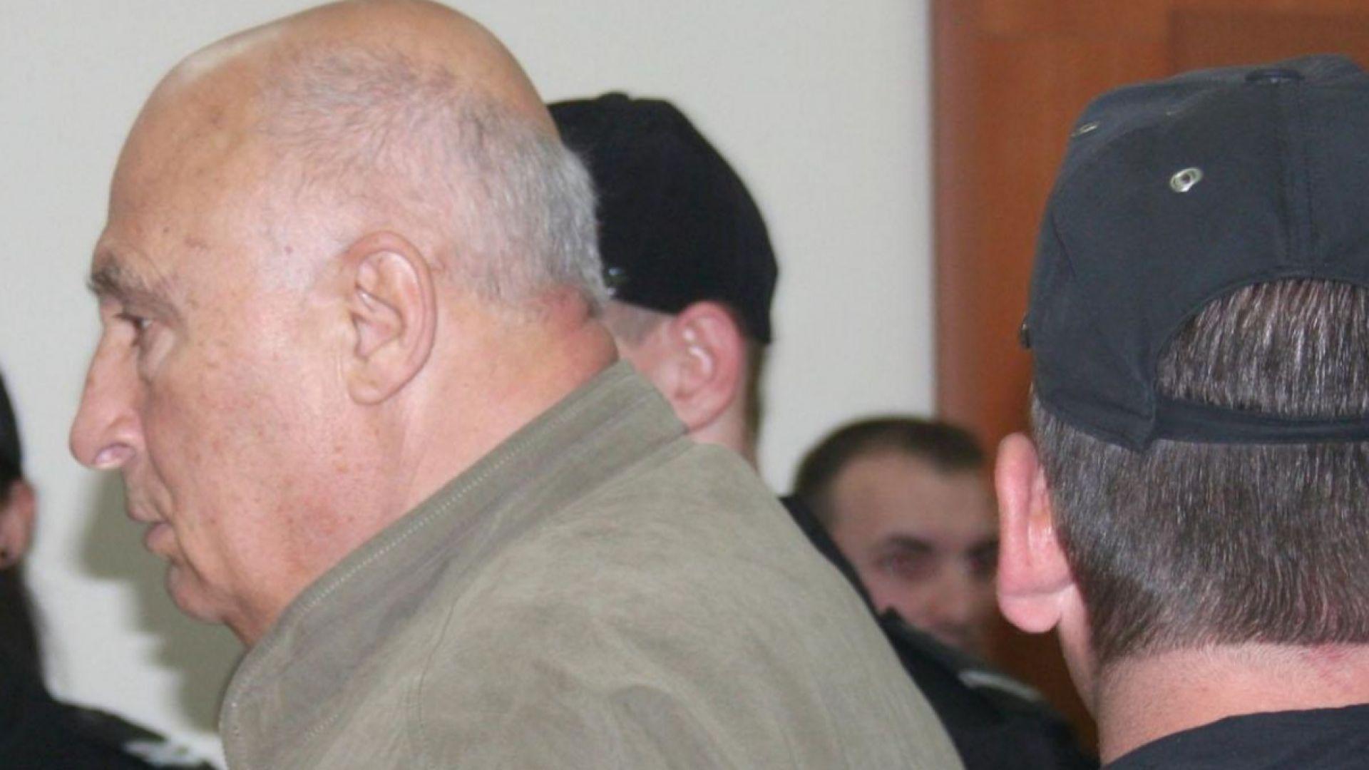ВКС оправда Цар Киро за нападение над двама журналисти