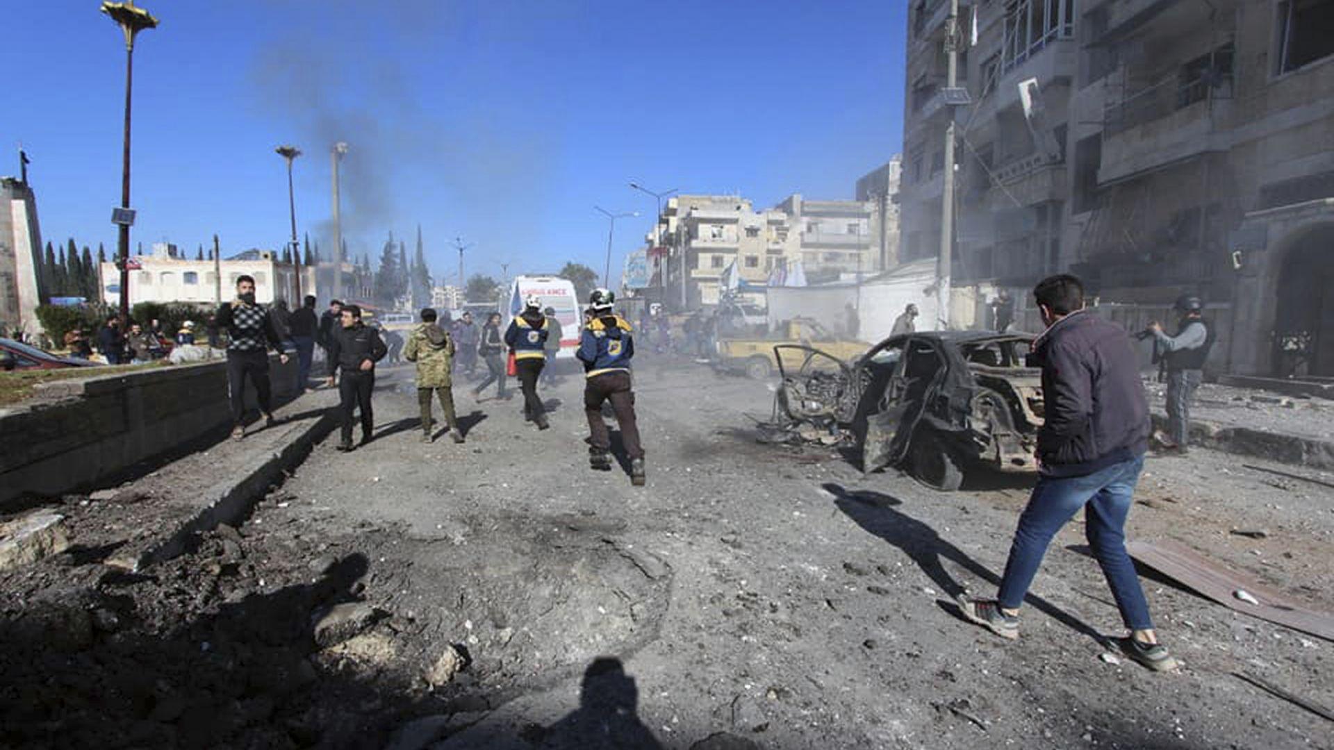 Сирийската лира най-евтина от началото на войната