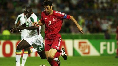 Най-голямата легенда на турския футбол: Ердоган ми взе всичко