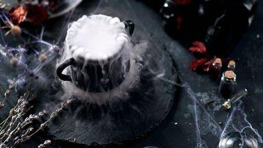 Пленителни синемаграфии разкриват призрачната магия сред нас