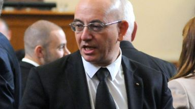 Мислите ли, че сега мафията ще спи и няма да опита пак, заяви Емил Димитров