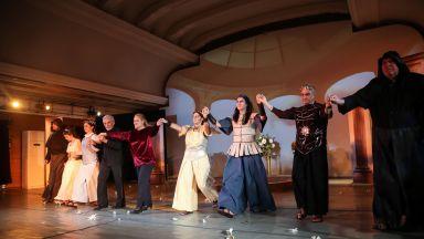 """Семейният спектакъл """"Аполон и Хиацинт"""" от Моцарт ви очаква на 17 януари"""