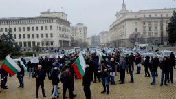 Хотелиери и ресторантьори излизат на национален протест на 29 януари