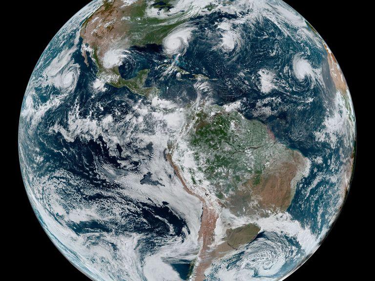 Пандемията промени вибрациите на Земята