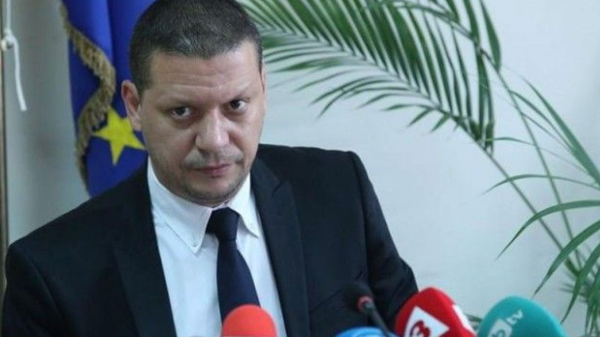 Илиан Тодоров пред Dir.bg: Може да подам оставка като областен управител в понеделник