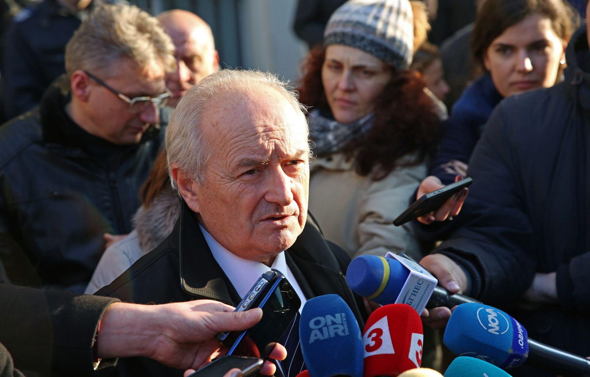 Стефан Малковски, председател на Националния автоинструкторски съюз