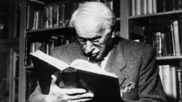 Карл Густав Юнг: Ние сме в основата на всяко зло