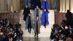Започва Седмицата на мъжката мода в Париж