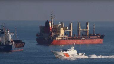 Откриха тялото на още един рибар след катастрофата с руския танкер край Истанбул