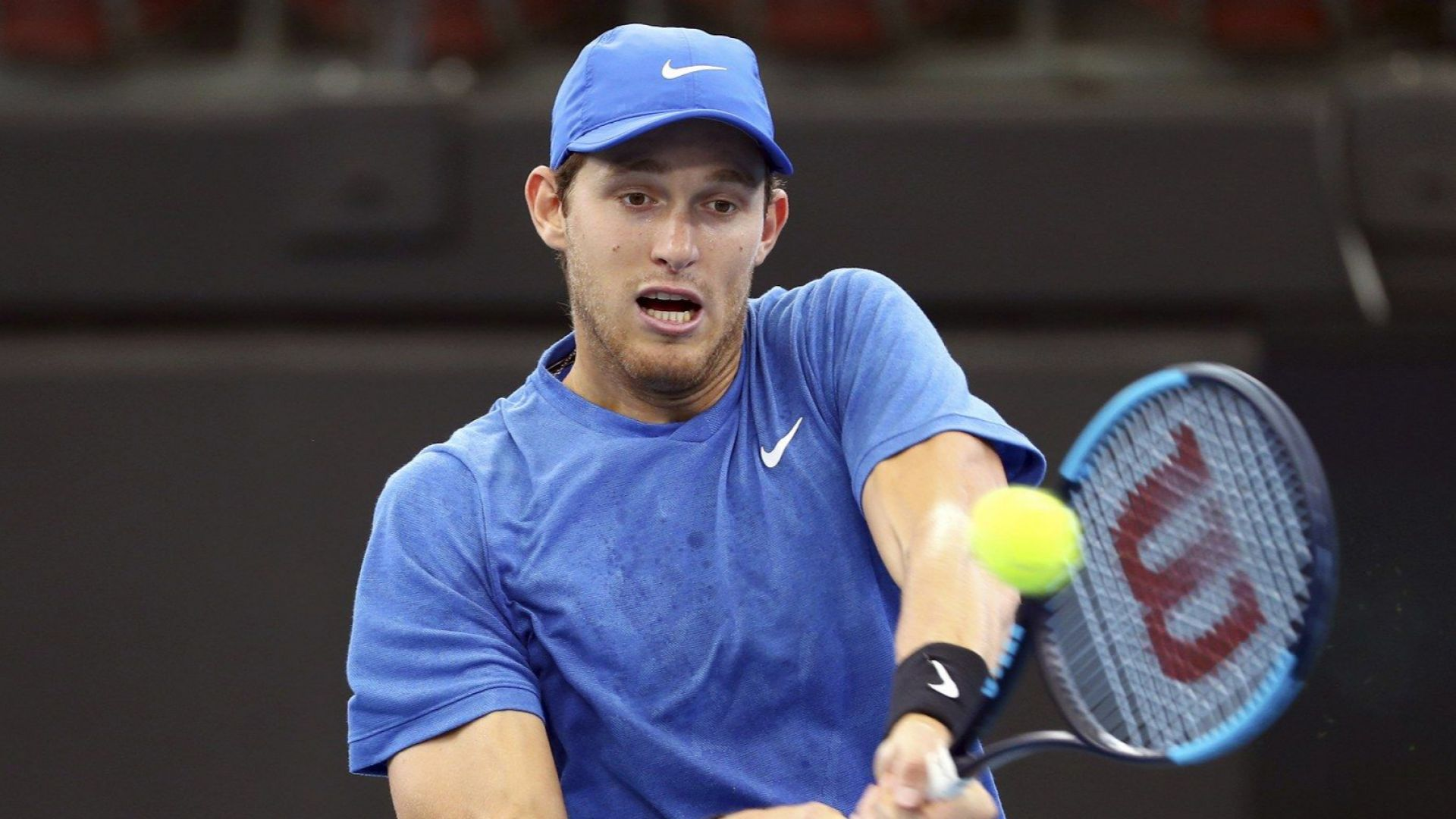Наказаният за допинг тенисист: Приемам санкцията, но не и вината