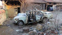 Повдигнаха обвинение на инженера за взрива във Ветово