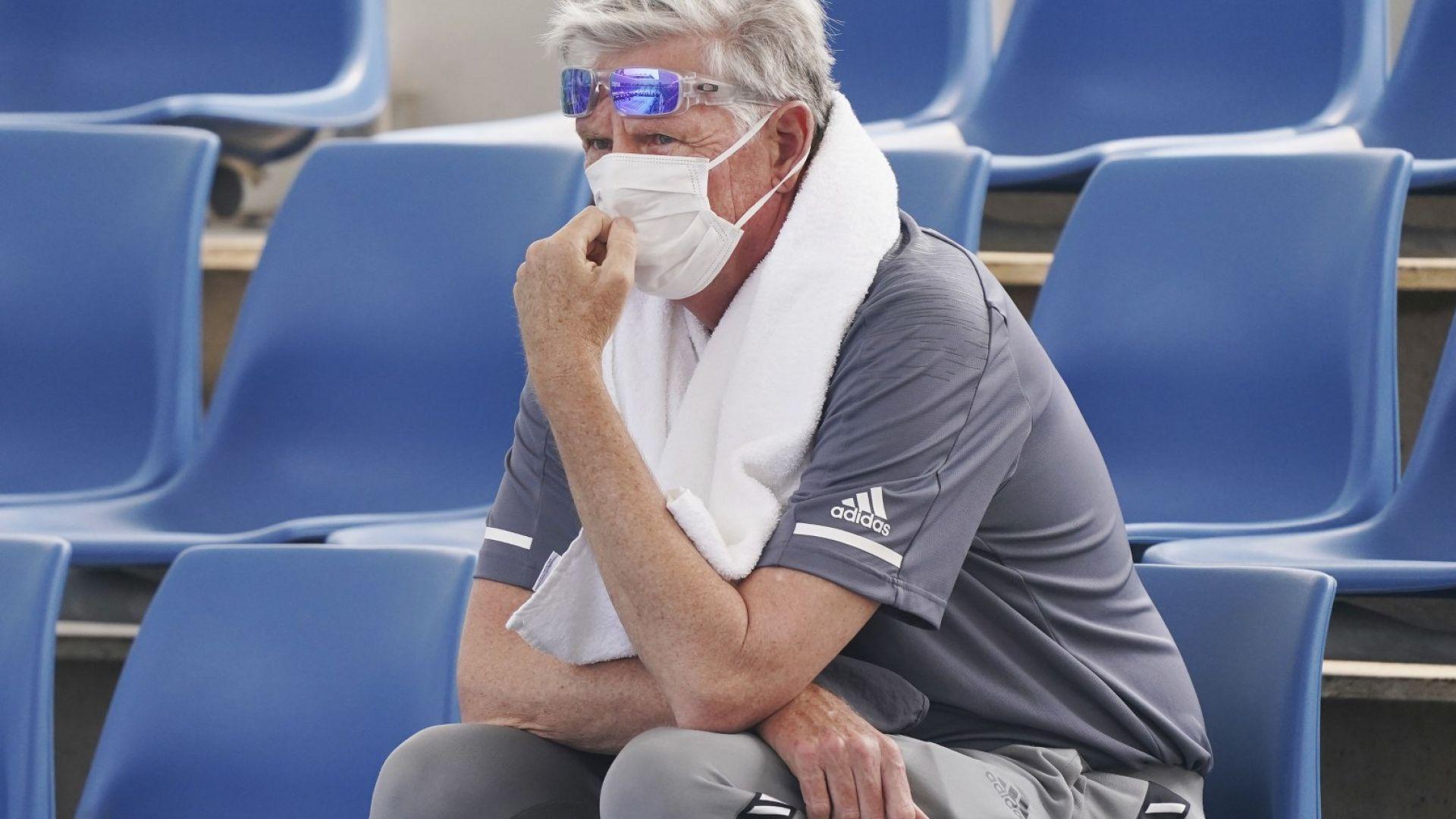Australian Open ще се проведе въпреки недоволството и заплашителния мръсен въздух