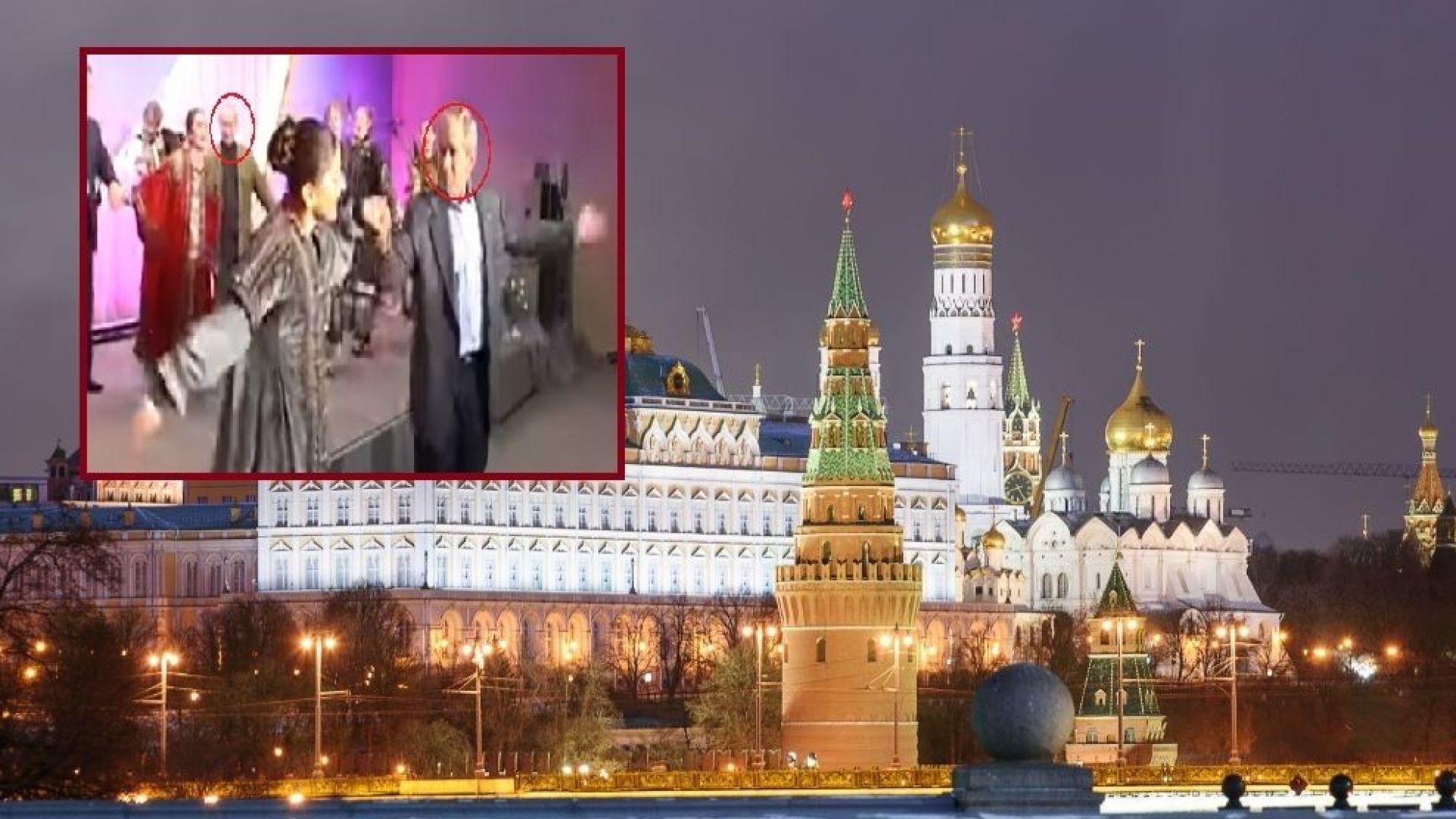 Архивни кадри от Кремъл: Путин и Джордж Буш-младши танцуват в Сочи
