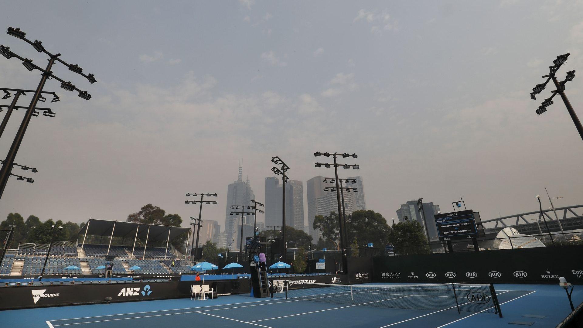 Сезонът в мъжкия тенис няма да стартира в Австралия