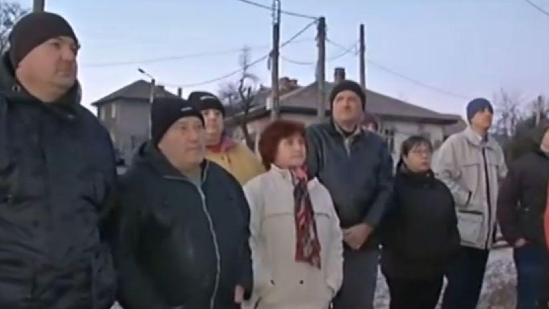 Жители на град Дряново излизат на протест. Местните настояват да