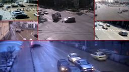 Столичната пътна полиция със смразяващи кадри от катастрофите през 2019-а (видео)