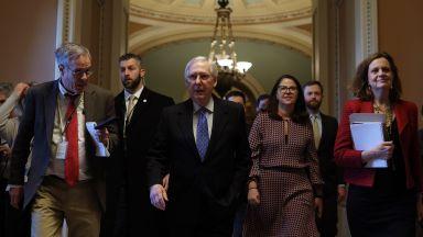 Отстраняване на Тръмп от поста: Какви са правилата на играта?
