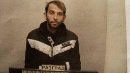 Задържаха рецидивиста, избягал по време на разпит в Разград