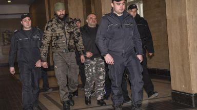 Цацаров поиска имуществото  на Ториното заради  отвличането на Адриан Златков