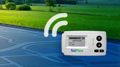 На TollPass.bg вече може да се сключват абонаментни договори за автоматично тол таксуване