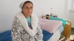 42-годишна румънка роди 20-ото си дете