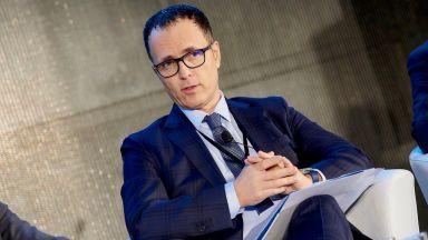 Стоян Мавродиев: ББР ще инвестира най-малко 15% от кредитния си портфейл в екологични проекти