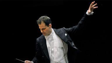 """Премиера на """"Дама пика"""" в Софийската опера, под диригентството на Константин Тринкс"""