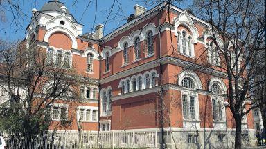 Проф. Георги Янков е новият ректор на Националната художествена академия
