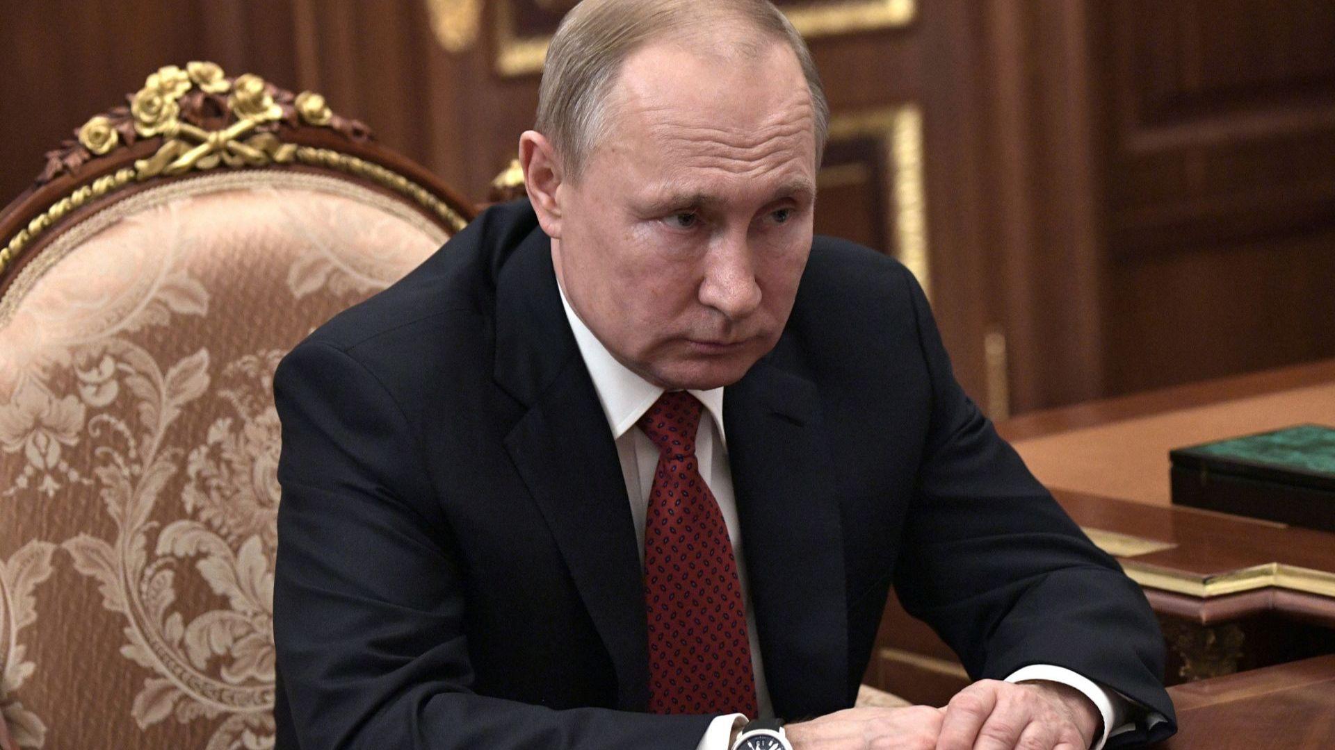 Путин: Със 158 евро на месец се живее трудно, но моята заплата не е най-високата в Русия