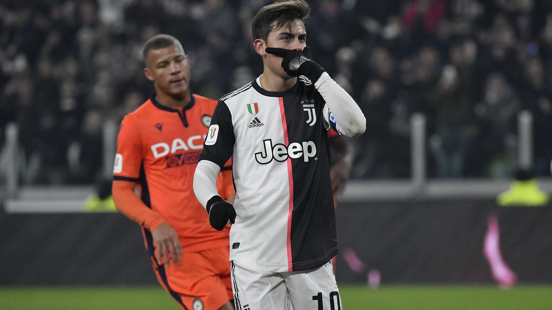 Звездите почиваха, но Милан и Ювентус нямаха трудности за Купата