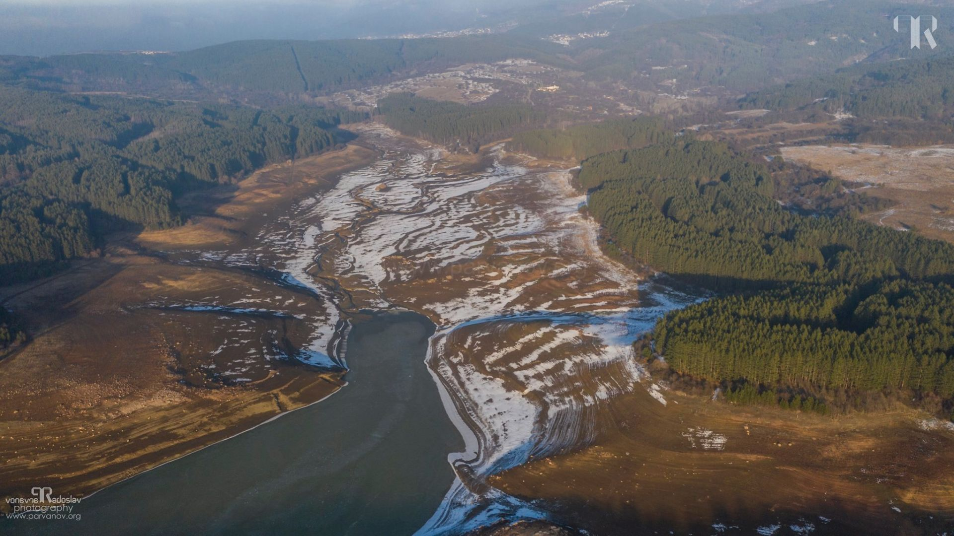 Екоминистърът посочи застрашените язовири - Ястребино, Дяково, Асеновец и Студена