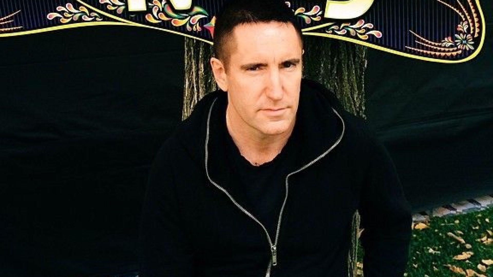 Трент Резнър от Nine Inch Nails стана баща за пети път