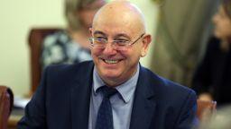 Екоминистърът: Бургас може да остане без вода, кметът има ролята на зрител