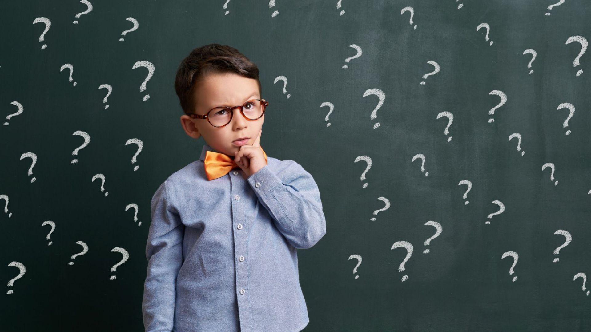 Токсичните химикали влияят върху умственото развитие на децата