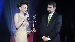 """Ясни са финалистите за втората Награда за кино 355 на Фондация """"Стоян Камбарев"""""""