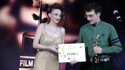 """Награда за кино 355 на Фондация """"Стоян Камбарев"""" за втора поредна година предизвиква млади кинотворци"""