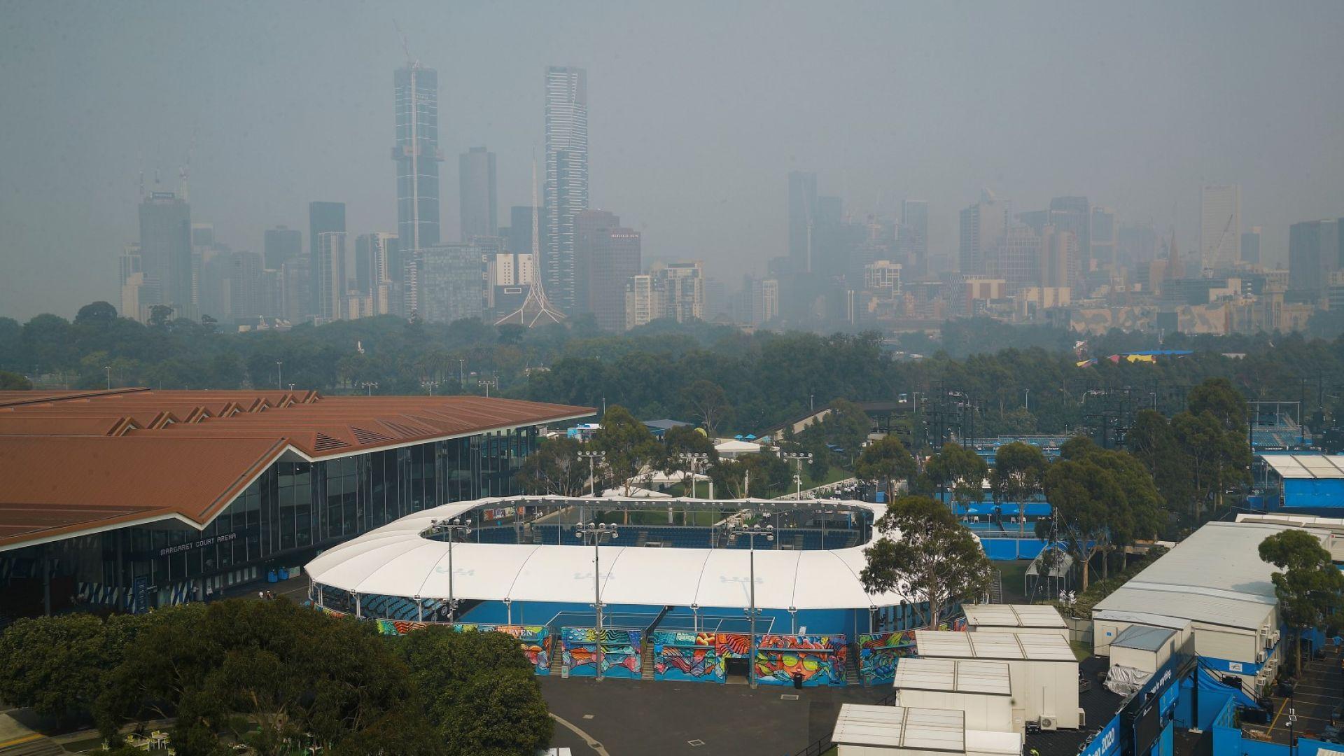 Нов проблем за Australian open - хотел отказа да карантинира тенисисти за турнира