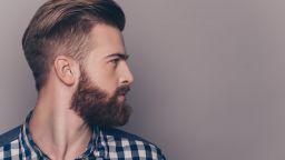 Мъжете с бради са по-привлекателни за дамите