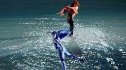Димитрис Папайоану изцяло променя нагласите към съвременния танц в България