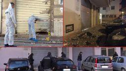 Две бомби гръмнаха за две седмици срещу свидетел на мафията