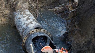 2 г. трябват за нов водопровод към Шумен