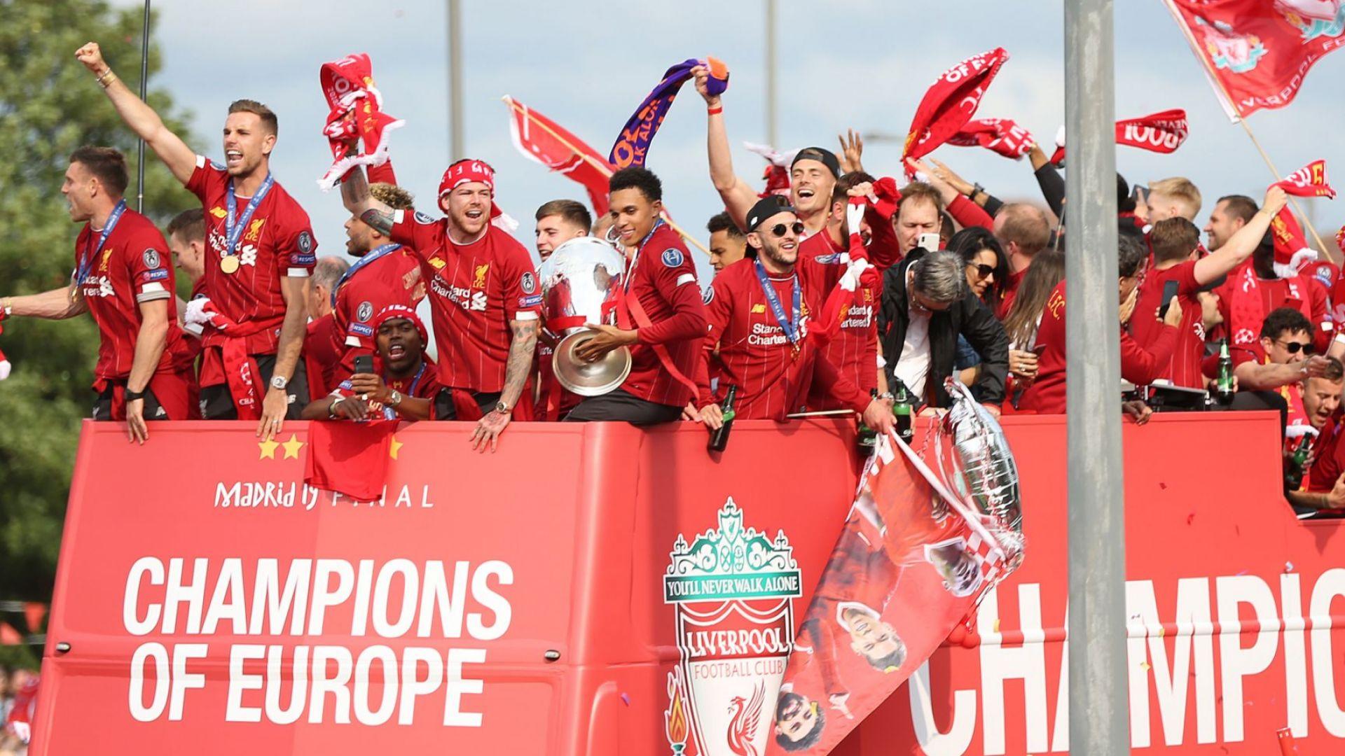 30 години по-късно: Ливърпул между Проклятието на Юнайтед и бленуваната титла