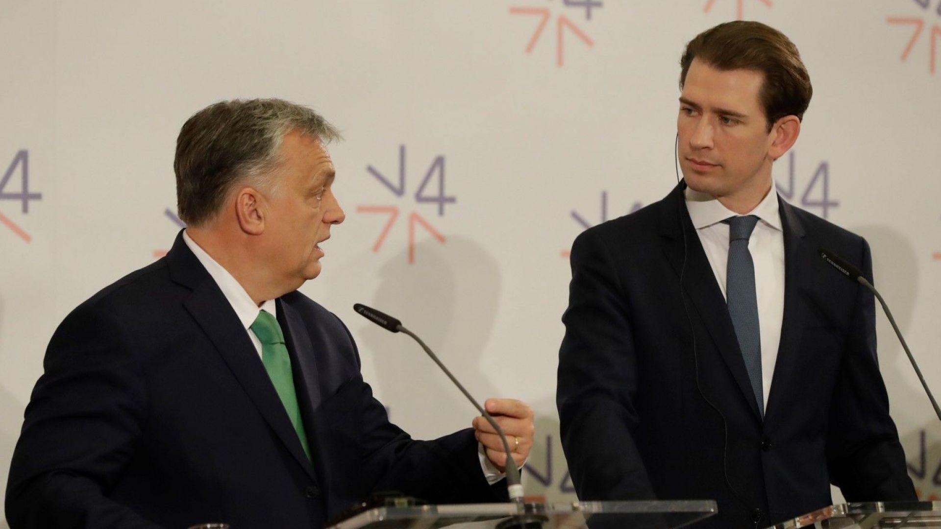 """Унгария ще прилага """"християнски план"""" срещу климатичните промени"""