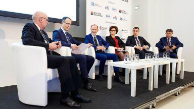 """Стоян Мавродиев: """"Зелените"""" инвестиции влизат в новата стратегия на ББР"""
